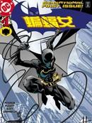 蝙蝠女v1