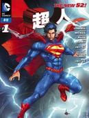 超人:钢铁之躯面对异星毁灭