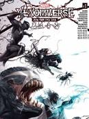 毒液宇宙:战争传说