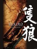 SEKIRO - SHADOWS DIE TWICE Official Artworks
